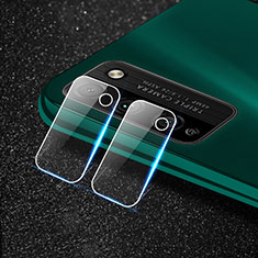 Ultra Clear Tempered Glass Camera Lens Protector for Huawei Honor 30 Lite 5G Clear