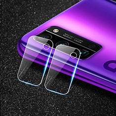 Ultra Clear Tempered Glass Camera Lens Protector for Huawei Honor 30 Pro Clear