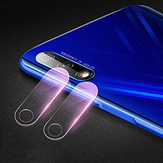 Ultra Clear Tempered Glass Camera Lens Protector for Huawei Honor 9X Clear