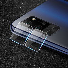 Ultra Clear Tempered Glass Camera Lens Protector for Huawei Honor Play4 Pro 5G Clear