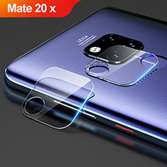 Ultra Clear Tempered Glass Camera Lens Protector for Huawei Mate 20 X Clear