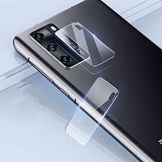 Ultra Clear Tempered Glass Camera Lens Protector for Huawei P40 Clear