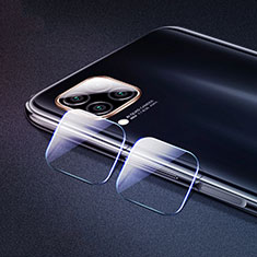 Ultra Clear Tempered Glass Camera Lens Protector for Huawei P40 Lite Clear