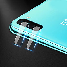 Ultra Clear Tempered Glass Camera Lens Protector for OnePlus Nord Clear