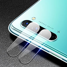 Ultra Clear Tempered Glass Camera Lens Protector for Oppo Find X2 Lite Clear