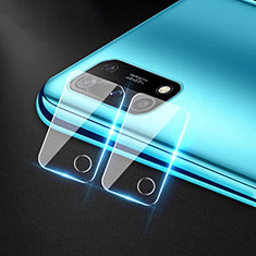 Ultra Clear Tempered Glass Camera Lens Protector for Oppo K7x 5G Clear