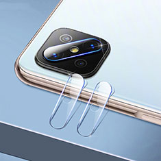 Ultra Clear Tempered Glass Camera Lens Protector for Oppo Reno4 Z 5G Clear