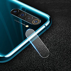 Ultra Clear Tempered Glass Camera Lens Protector for Realme X50 Pro 5G Clear