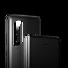 Ultra Clear Tempered Glass Camera Lens Protector for Samsung Galaxy Fold Clear