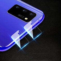 Ultra Clear Tempered Glass Camera Lens Protector for Samsung Galaxy Note 20 5G Clear