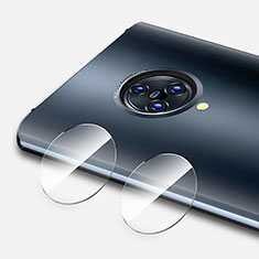 Ultra Clear Tempered Glass Camera Lens Protector for Vivo Nex 3 Clear