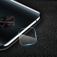 Ultra Clear Tempered Glass Camera Lens Protector for Vivo X50 Lite Clear