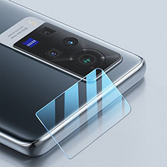 Ultra Clear Tempered Glass Camera Lens Protector for Vivo X60 Pro 5G Clear