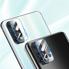 Ultra Clear Tempered Glass Camera Lens Protector for Xiaomi Mi 10T 5G Clear
