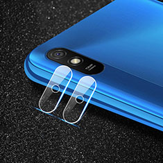 Ultra Clear Tempered Glass Camera Lens Protector for Xiaomi Redmi 9A Clear