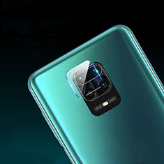 Ultra Clear Tempered Glass Camera Lens Protector for Xiaomi Redmi Note 9 Pro Clear