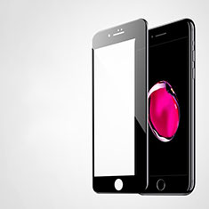 Ultra Clear Tempered Glass Screen Protector Film 3D for Apple iPhone SE (2020) Black