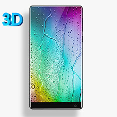 Ultra Clear Tempered Glass Screen Protector Film 3D for Xiaomi Mi Mix Clear