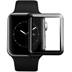 Ultra Clear Tempered Glass Screen Protector Film F04 for Apple iWatch 3 38mm Clear