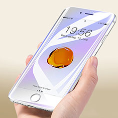 Ultra Clear Tempered Glass Screen Protector Film F05 for Apple iPhone SE (2020) Clear
