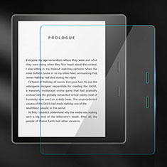 Ultra Clear Tempered Glass Screen Protector Film for Amazon Kindle Oasis 7 inch Clear