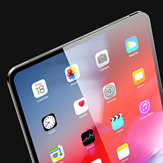Ultra Clear Tempered Glass Screen Protector Film for Apple iPad Pro 11 (2018) Clear