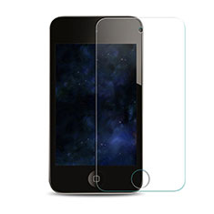 Ultra Clear Tempered Glass Screen Protector Film for Apple iPod Touch 4 Clear