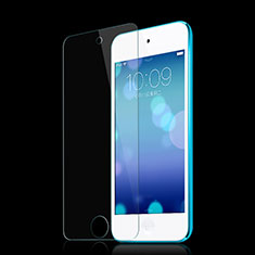 Ultra Clear Tempered Glass Screen Protector Film for Apple iPod Touch 5 Clear