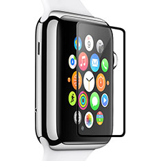 Ultra Clear Tempered Glass Screen Protector Film for Apple iWatch 3 42mm Clear