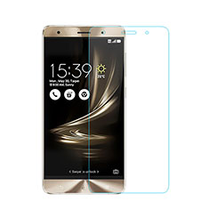 Ultra Clear Tempered Glass Screen Protector Film for Asus Zenfone 3 Deluxe ZS570KL ZS550ML Clear