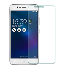Ultra Clear Tempered Glass Screen Protector Film for Asus Zenfone 3 Max Clear
