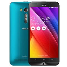 Ultra Clear Tempered Glass Screen Protector Film for Asus Zenfone Go ZB452KG ZB551KL Clear