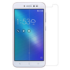 Ultra Clear Tempered Glass Screen Protector Film for Asus Zenfone Live ZB501KL Clear