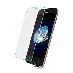 Ultra Clear Tempered Glass Screen Protector Film for Asus Zenfone Max ZC550KL Clear