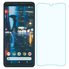 Ultra Clear Tempered Glass Screen Protector Film for Google Pixel 2 XL Clear