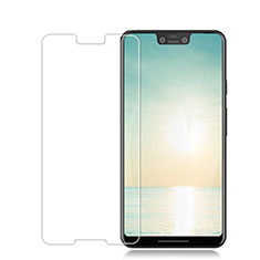 Ultra Clear Tempered Glass Screen Protector Film for Google Pixel 3 XL Clear