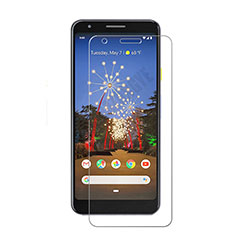 Ultra Clear Tempered Glass Screen Protector Film for Google Pixel 3a Clear