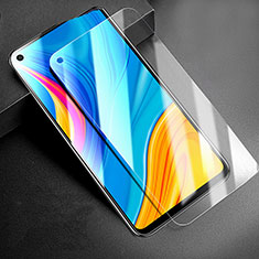 Ultra Clear Tempered Glass Screen Protector Film for Huawei Enjoy 10 Clear