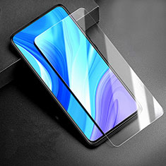 Ultra Clear Tempered Glass Screen Protector Film for Huawei Enjoy 10 Plus Clear