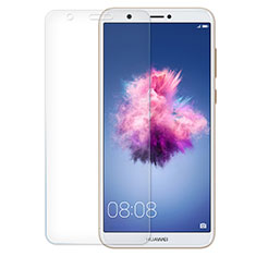 Ultra Clear Tempered Glass Screen Protector Film for Huawei Enjoy 7S Clear