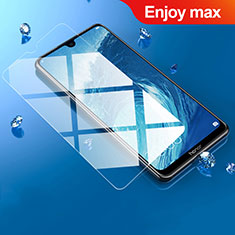 Ultra Clear Tempered Glass Screen Protector Film for Huawei Enjoy Max Clear