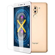 Ultra Clear Tempered Glass Screen Protector Film for Huawei GR5 (2017) Clear