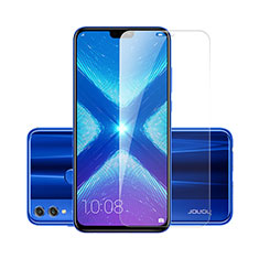 Ultra Clear Tempered Glass Screen Protector Film for Huawei Honor 8X Clear