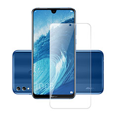 Ultra Clear Tempered Glass Screen Protector Film for Huawei Honor 8X Max Clear