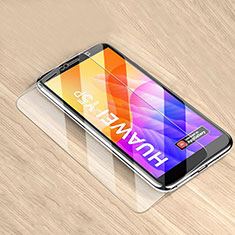 Ultra Clear Tempered Glass Screen Protector Film for Huawei Honor 9S Clear