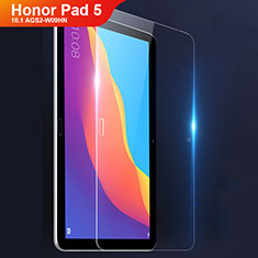 Ultra Clear Tempered Glass Screen Protector Film for Huawei Honor Pad 5 10.1 AGS2-W09HN AGS2-AL00HN Clear