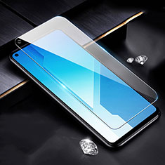Ultra Clear Tempered Glass Screen Protector Film for Huawei Honor Play4 5G Clear