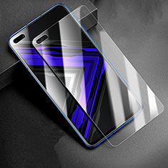 Ultra Clear Tempered Glass Screen Protector Film for Huawei Honor Play4 Pro 5G Clear