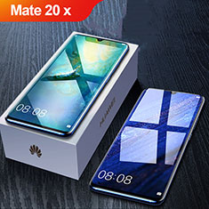 Ultra Clear Tempered Glass Screen Protector Film for Huawei Mate 20 X 5G Clear