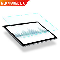 Ultra Clear Tempered Glass Screen Protector Film for Huawei MediaPad M5 10.8 Clear
